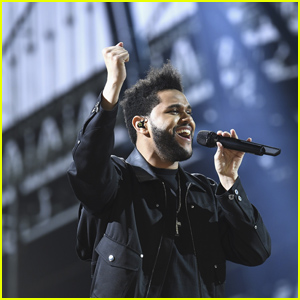 The Weeknd Calls Out The Grammys Again, Reveals Details of Their Plans Together
