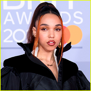 FKA twigs Speaks Out About Lawsuit Against Shia LaBeouf