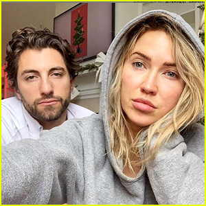'DWTS' Winner Kaitlyn Bristowe Got COVID-19 After the One Person She Allowed Over Tested Positive