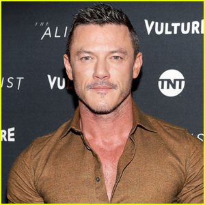 Luke Evans Addresses Speculation That He Once Hid His Sexuality