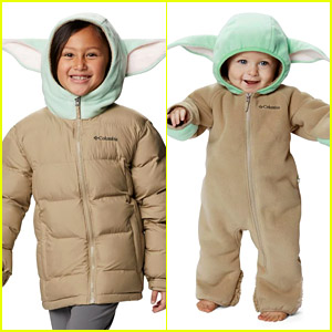 These Baby Yoda Jackets Just Went On Sale & They're So Cute - Get Them Before They're Gone!