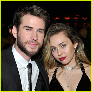 Miley Cyrus Reveals What Happened in Liam Hemsworth Relationship