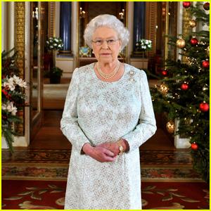 Queen Elizabeth's Beloved Dog Vulcan Passed Away