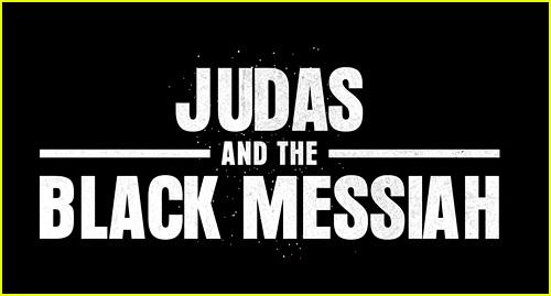 Judas and the Black Messiah logo