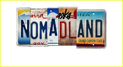 Nomadland logo