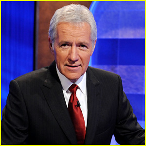 Find Out Who Is Taking Over 'Jeopardy' From Alex Trebek Right Now