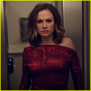 Anna Paquin Cleans Up Crises for Celebs in New Series 'Flack' - Watch the Trailer!