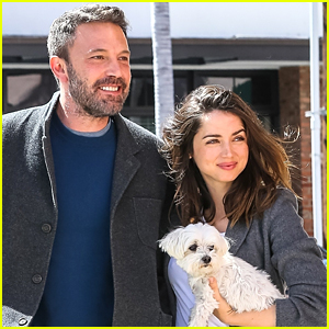 One Big Detail About Ana de Armas & Ben Affleck's Breakup Revealed