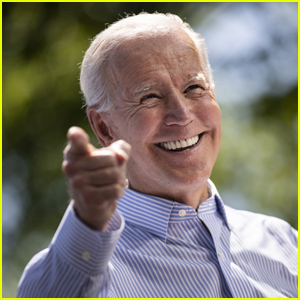 President Joe Biden Got a Huge Welcome On Inauguration Night!