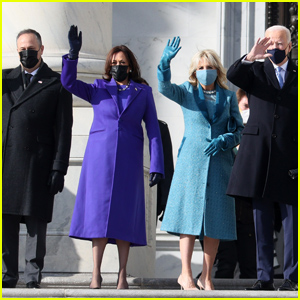2021 Presidential Inauguration - Full Coverage of the Event!