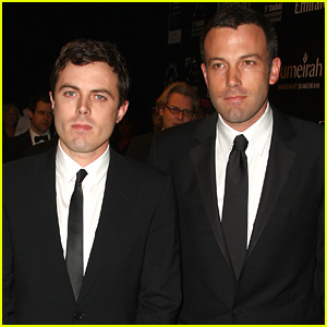 No, Casey Affleck Did Not Throw Out Ben's Cut-Out of Ana de Armas