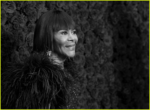 File photo of Cicely Tyson
