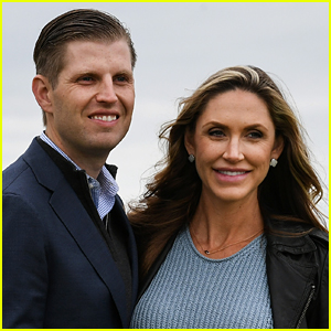 This Story About Eric Trump & His Family From This Weekend Is Going Viral...