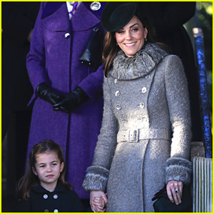 Kate Middleton & Princess Charlotte Have An Interesting Activity That They Like To Do Together