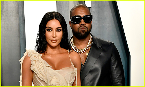 Kim Kardashian focused on feeling 'strong' amid marital problems with Kanye West