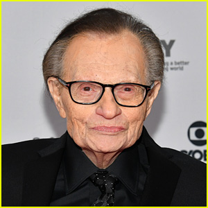 Larry King's Cause of Death Released & His Widow Clarifies It Wasn't Coronavirus