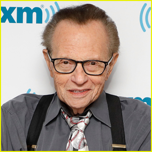 Larry King's Sons Break Silence After His Passing
