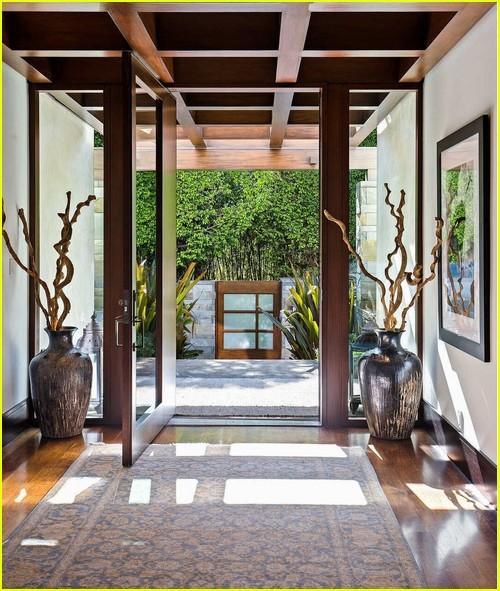 Inside Matt Damon's home that he is selling