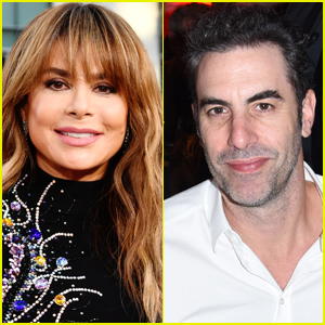 Paula Abdul Reflects on Appearing in 'Bruno' with Sacha Baron Cohen!