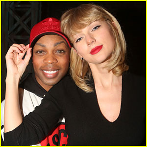 Todrick Hall's Tweet About Taylor Swift Has Fans Talking!