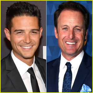 Wells Adams Addresses Speculation Chris Harrison is Leaving 'The Bachelor'