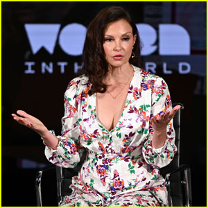 Ashley Judd's Leg 'Had No Pulse' After Scary Accident in African Jungle