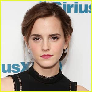 Emma Watson's Rep Clears Up Rumor That She's Retiring
