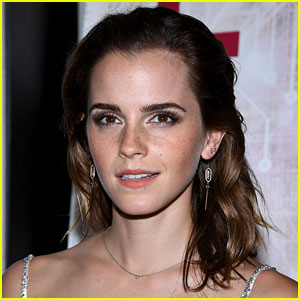 Emma Watson Is Trending Over a Big Rumor Concerning Her Career
