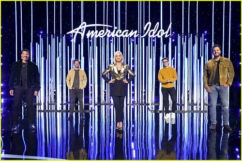 American Idol Gallery Image