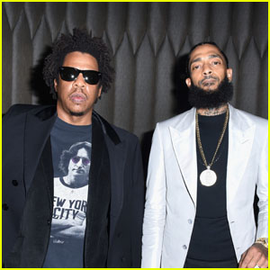 Jay-Z Calls Out Insurrectionists in Collab With Late Nipsey Hussle, 'What It Feels Like' – Read the Lyrics