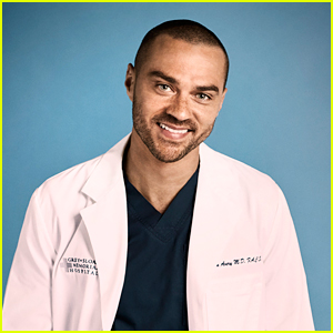Grey's Anatomy's Jesse Williams Has Been Ordered to Do This By a Judge...