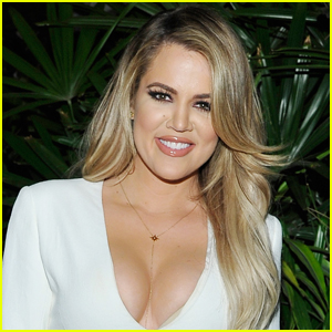 Khloe Kardashian Sparks Engagement Speculation While Wearing Massive Diamond Ring