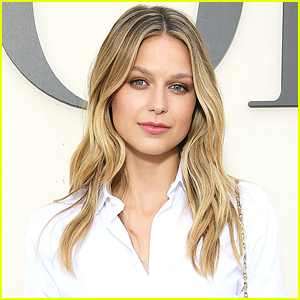 Melissa Benoist Just Opened Her Own Production Company & Signed An Overall Deal With Warner Bros