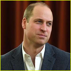 Prince William Makes Private Donation To Thin Green Line Foundation In Memory Of Six Park Rangers
