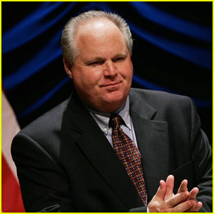 Rush Limbaugh's Death Certificate Includes a Final Boast