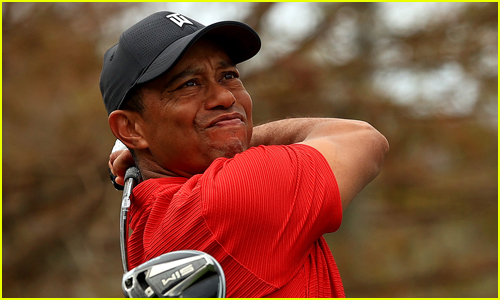 Tiger Woods won't be charged after crash