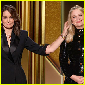 Tina Fey & Amy Poehler Call Out HFPA for Having Zero Black Members During Opening Monologue