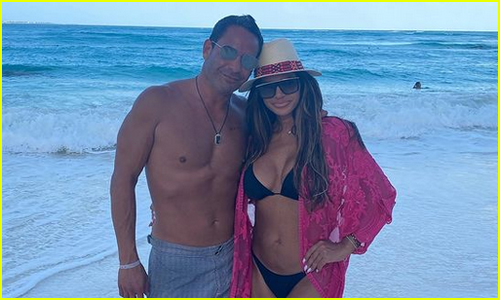 Teresa Giudice & Luis Ruelas relationship