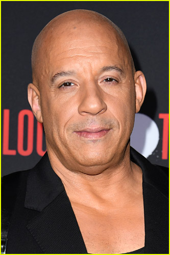 The world's sexiest bald men revealed
