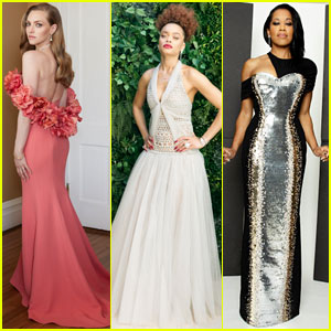 Best Dressed at Golden Globes 2021 - Our Top 20 Picks!