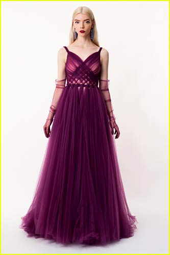 Critics Choice Awards 2021 virtual red carpet