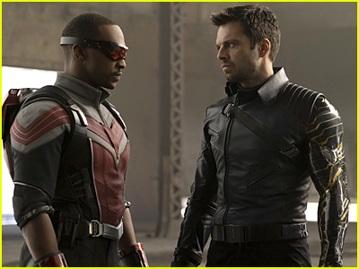 Falcon and the Winter Soldier photo