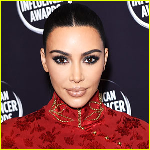 Kim Kardashian Falls Asleep During Her Glam, Gets Trolled By Her Hairstylist