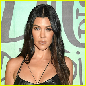 Kourtney Kardashian's Social Media Post Has a Lot of People Talking...