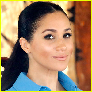 Meghan Markle's Friends Defend Her Amid Bullying Claims