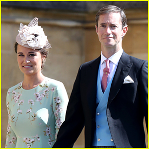 Huge News About Pippa Middleton