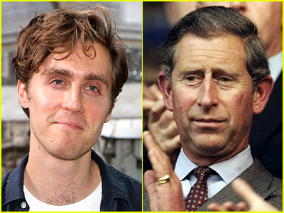 Jack Farthing will play Prince Charles