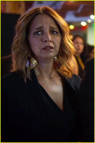 Who Killed Sara cast revealed