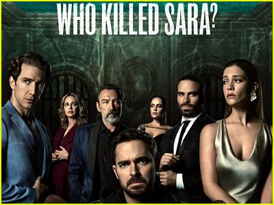 Who Killed Sara burning questions