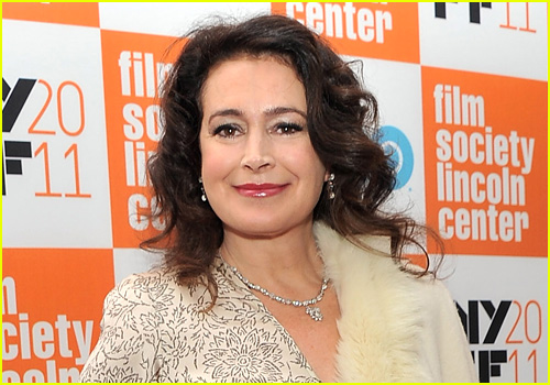 Sean Young attends the HBO documentary screening of